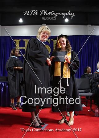 Graduations 2017