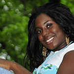 Joy Adeku Senior Pix :