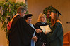 Awards are distributed at the Lansdale Catholic high school commencement ceremony.   Tuesday, June 3, 2014.  Photo by Geoff Patton