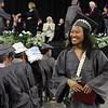 Lowell High graduation. (SUN/Julia Malakie)