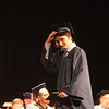 Middlesex Community College commencement. (SUN/Julia Malakie)