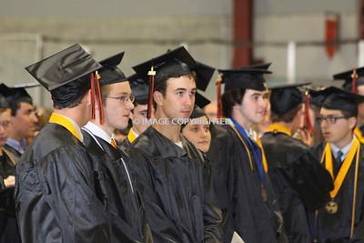 MUHS (Connor) Graduation 2015