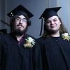 Middlesex Charter graduation at MRT. (SUN/Julia Malakie)
