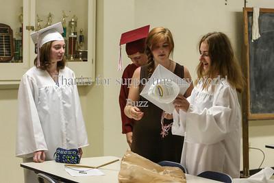 Mt Abe 2013 Graduation