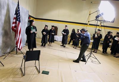 NMC Graduation, May 7, 2011