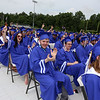 Nashoba Tech graduation. (SUN/Julia Malakie)