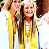 Diane Raver | The Herald-Tribune<br /> Graduates were all smiles following the ceremony.