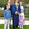 Diane Raver | The Herald-Tribune<br /> FOLLOWING the graduation ceremony, family photos were taken.