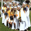 Diane Raver | The Herald-Tribune<br /> Friends take a group photo.