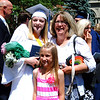 Diane Raver | The Herald-Tribune<br /> Catherine Cigolotti and her family were all smiles after the ceremony.