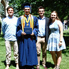 Diane Raver | The Herald-Tribune<br /> Adam Mullen gets his picture taken with his siblings.