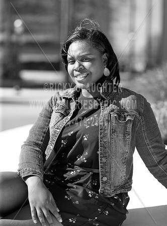 Payton Denise Jackson