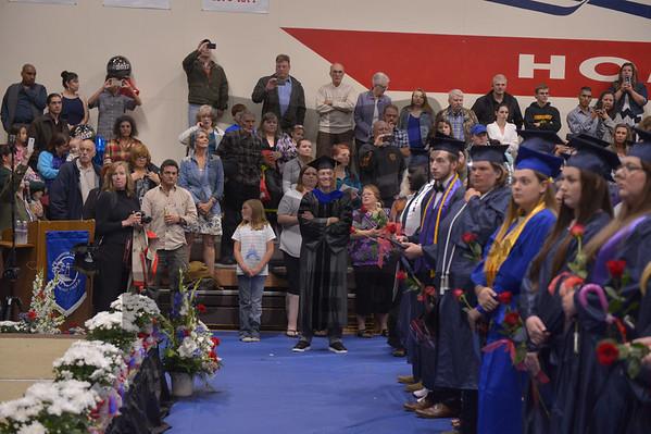 SWOCC 2017 Graduation Misc.