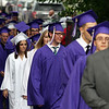 Shawsheen Tech graduation. (SUN/Julia Malakie)