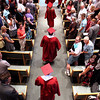 TC Christian Graduation