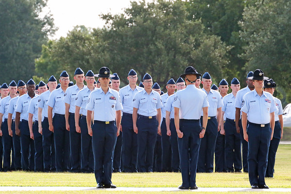 USAF Graduation 5 Aug 2016