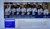 Grady School of Nursing Digital Exhibit Opening