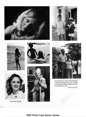 1980 White Caps Seniors