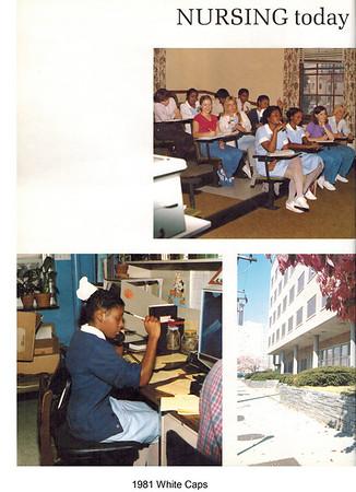 1981 White Caps Seniors