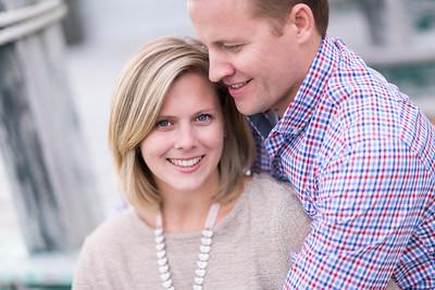 Graeme & Jen