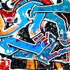 Graffiti - 1