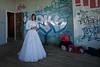 Athena at the Graffiti Warehouse, Baltimore, MD 21201