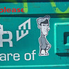 Lend sticker Cluny