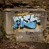 Ouseburn Graff