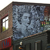 Prefab 77 celebrates the Queen's Diamond Jubilee in Ouseburn, Newcastle