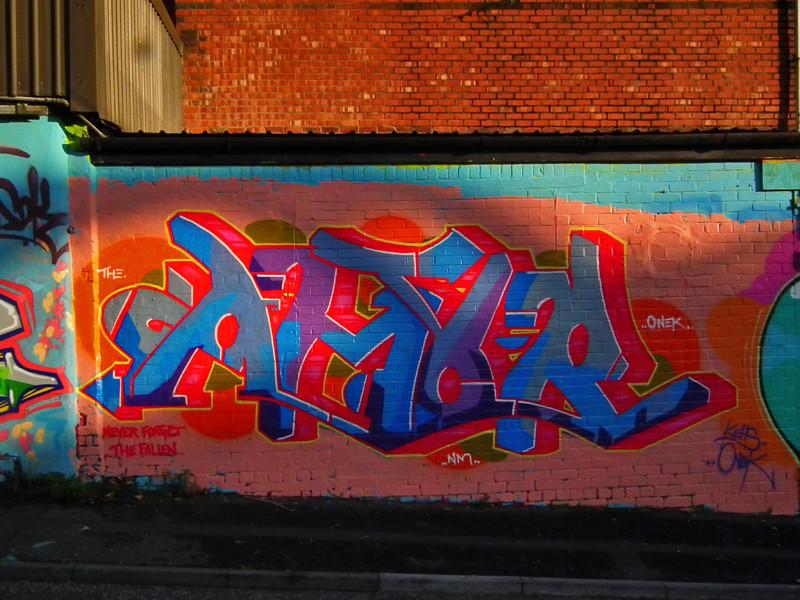GRAFF NEWCASTLE 08
