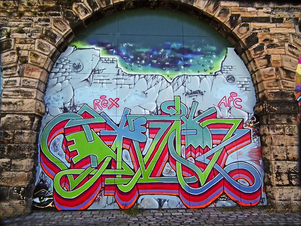 Sage Gateshead July 2012