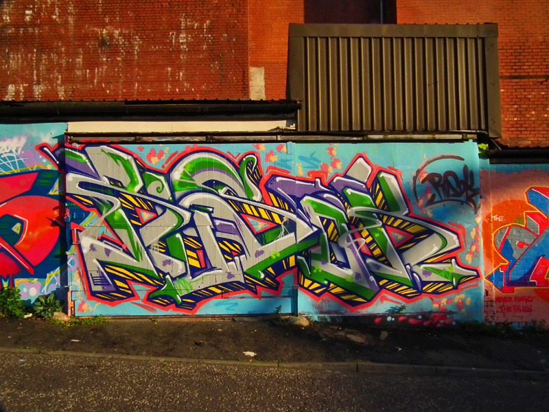 GRAFF NEWCASTLE 10