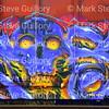 Graffiti, Train, Lafayette, Louisiana 02042018 024