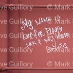 Grafitti, Railroad Train cars, Lafayette, La 062517 016
