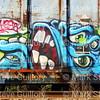 Graffiti, Train, Lafayette, Louisiana 09102017 022