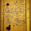 Graffiti, Train, Lafayette, Louisiana 02132018 026