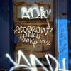 Graffiti, Train, Lafayette, Louisiana 02042018 004