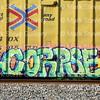 Graffiti, Train, Lafayette, Louisiana 09102017 009