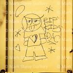 Grafitti, Railroad Train cars, Lafayette, La 063017 003