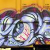 Graffiti, Railroad, Lafayette, Louisiana 03022019-006
