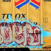 Graffiti, Railroad, Lafayette, Louisiana 03022019-036