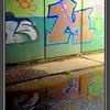 Graffiti, Hellevoetsluis