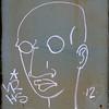 Graffiti, Railroad, Lafayette, Louisiana 03022019-010