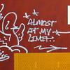 Graffiti, Railroad, Lafayette, Louisiana 03022019-028