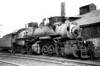 Photo By: Howard Ameling<br /> B&O #7021 LL-1<br /> Alco 1911<br /> Rowlesburg, WV <br /> May 1950<br /> 0-8-8-0