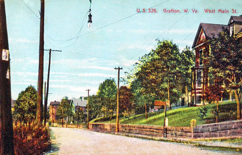 TaylorCoWV-WestMainStreet1919-f2