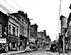 Main Street, Grafton, W. Va.<br /> Date ca. 1920