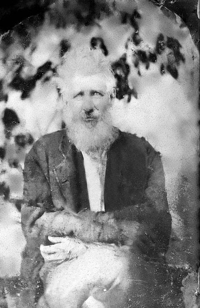 Husband of Mary Adaline King Corrothers and founder of the White Day Glades Tannery (ca. 1846) in the Fetterman District, Taylor County, Virginia (later West Virginia).