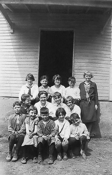 CarderSchool1920's