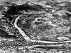 Aerial View of Grafton, W. Va.